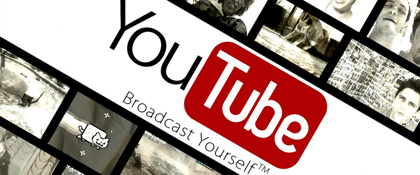 How YouTube could fit into your game marketing strategy