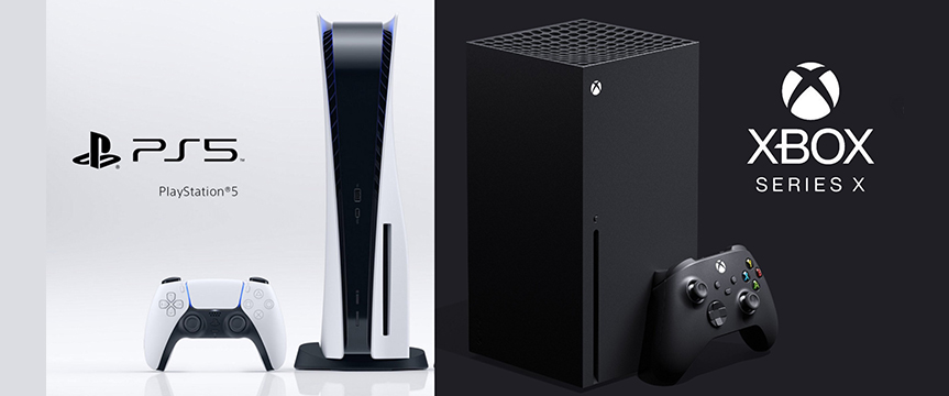 Xbox Series X Vs Playstation 5 Who Will Come Out On Top Realtime