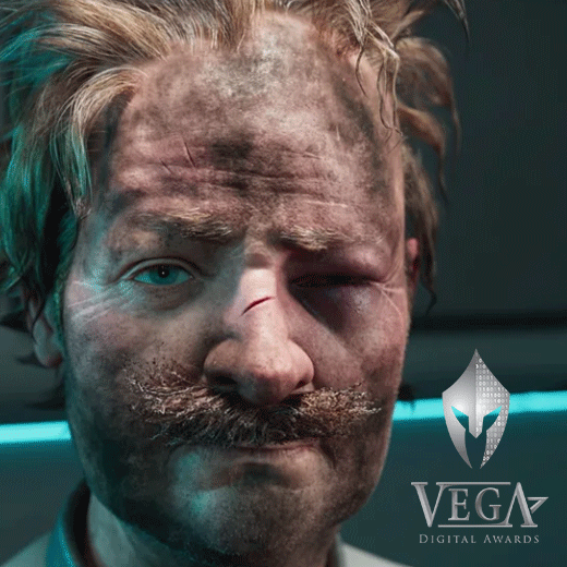 Subnautica wins Best Animation / Special Effects at the Vega Digital Awards
