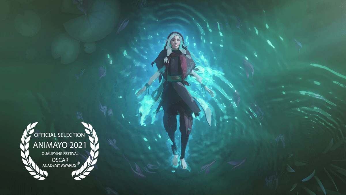 Everwild: Eternals makes official selection at Animayo Festival