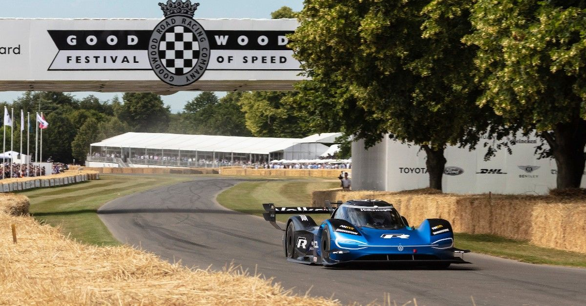 Goodwood Festival of Speed 2021: Review