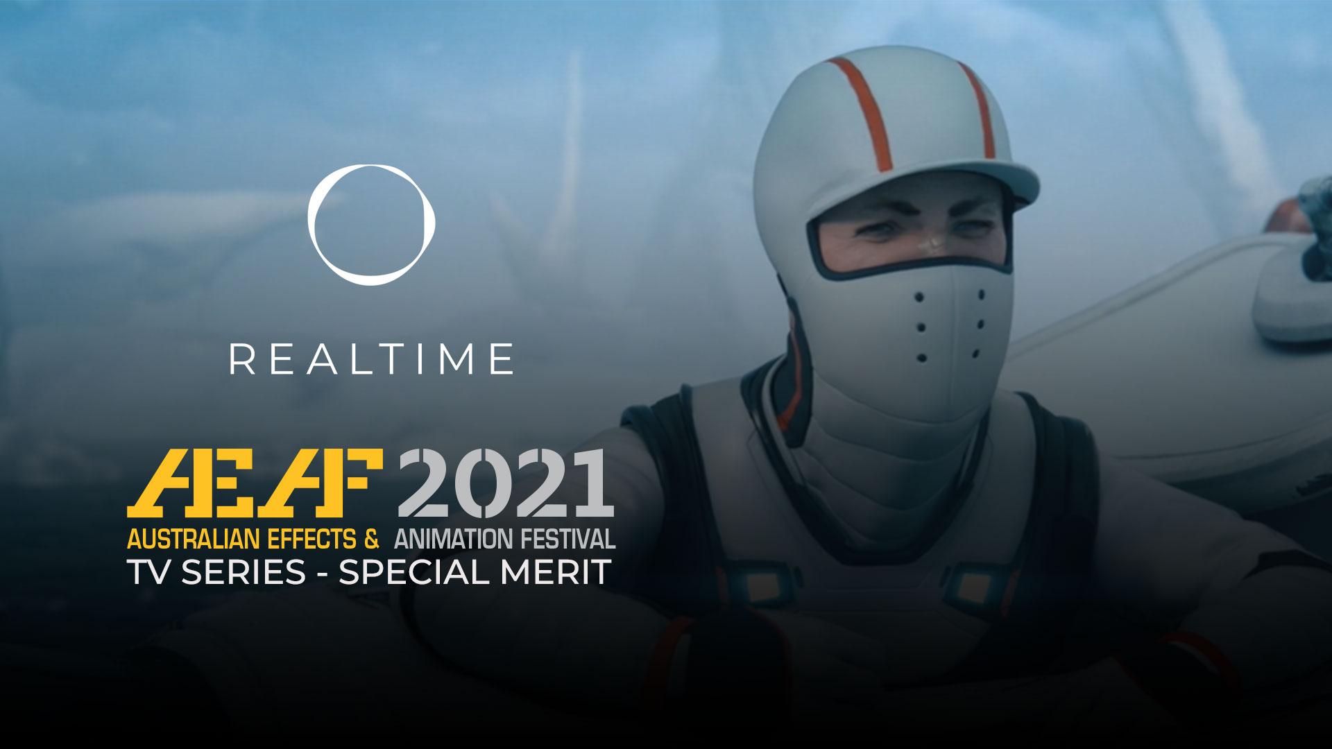 Subnautica: Below Zero Trailer lands Special Merit at the AEAF Awards